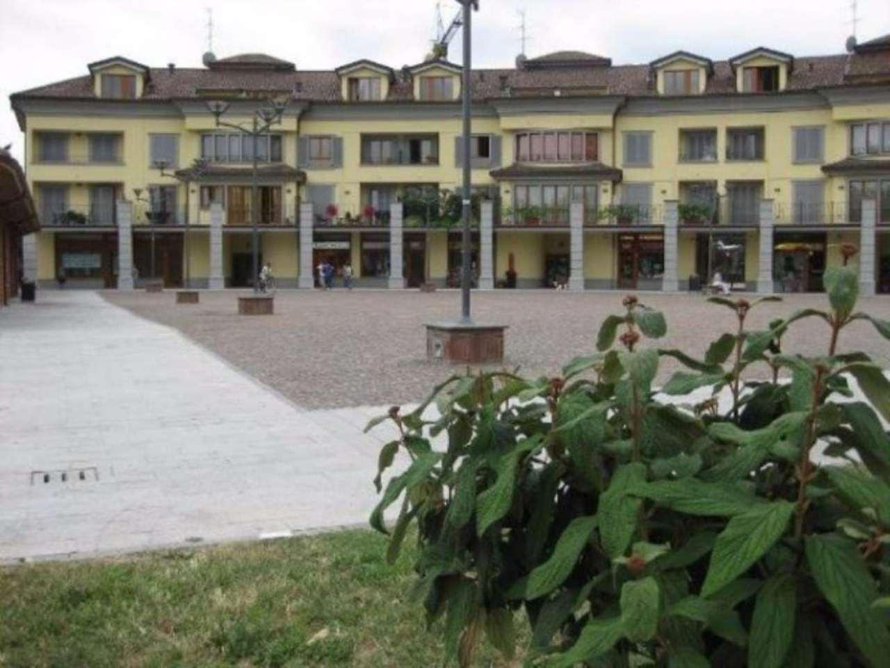 Attico / Mansarda in vendita a Senago, 2 locali, prezzo € 129.000 | CambioCasa.it