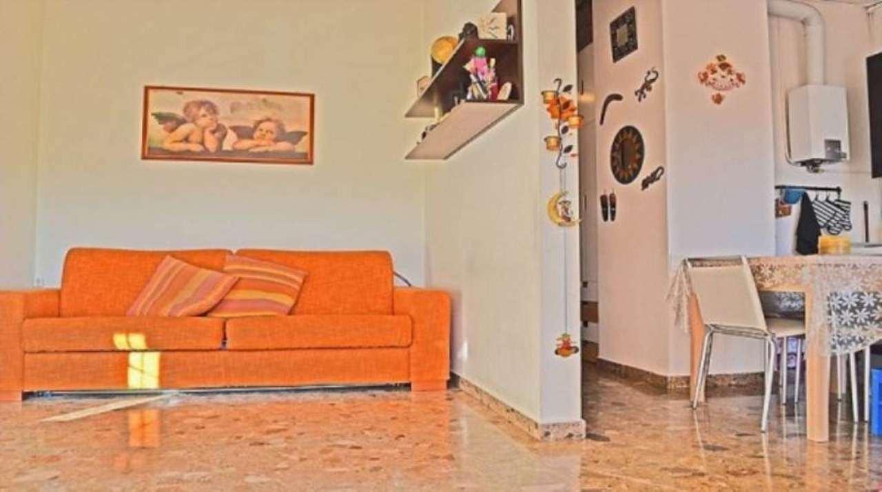 Bilocale Sesto San Giovanni Via Marzabotto 2