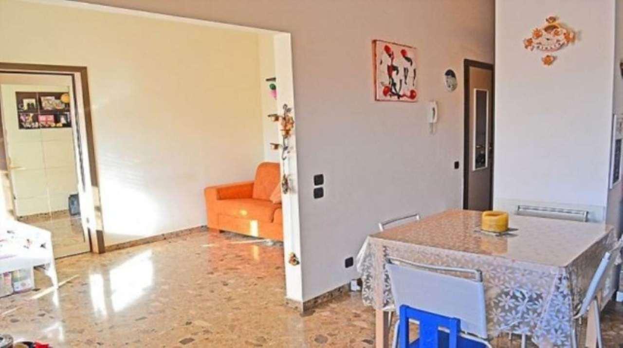 Bilocale Sesto San Giovanni Via Marzabotto 1