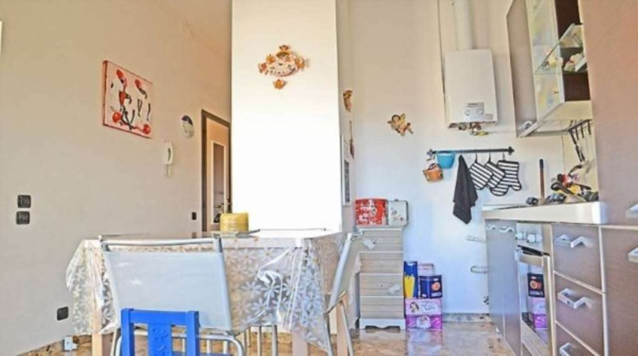 Bilocale Sesto San Giovanni Via Marzabotto 5