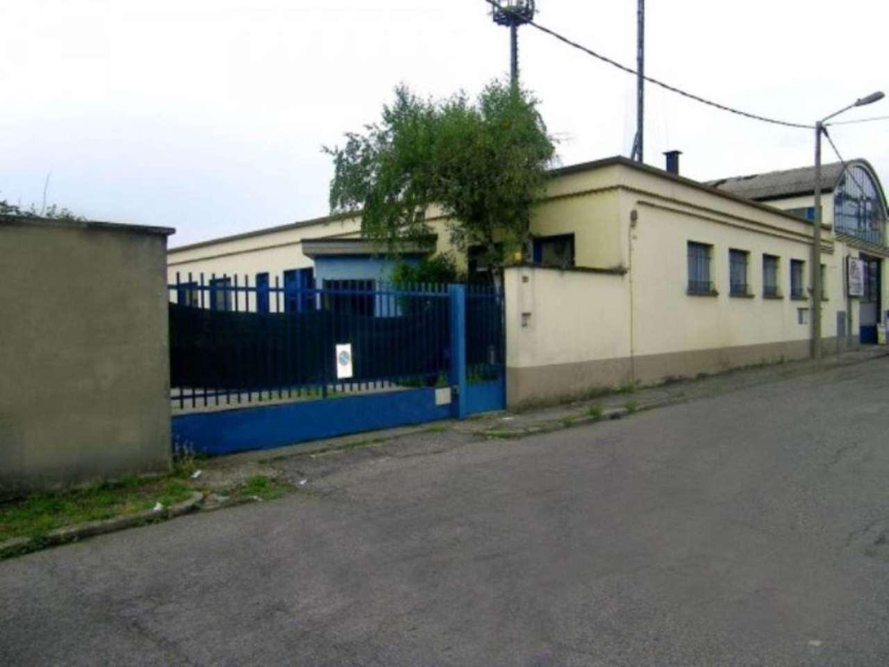 Laboratorio in Affitto a Muggiò