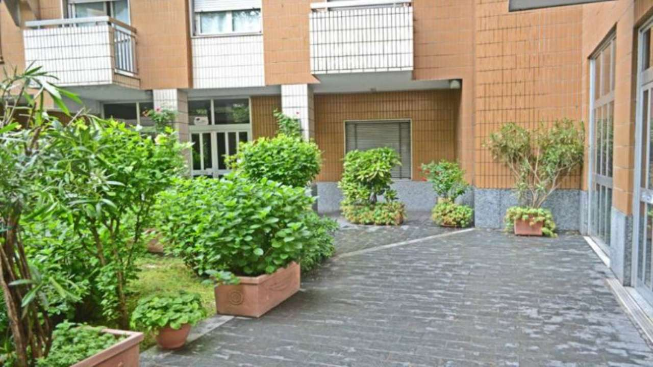 Bilocale Cinisello Balsamo Via Don Bosco 5