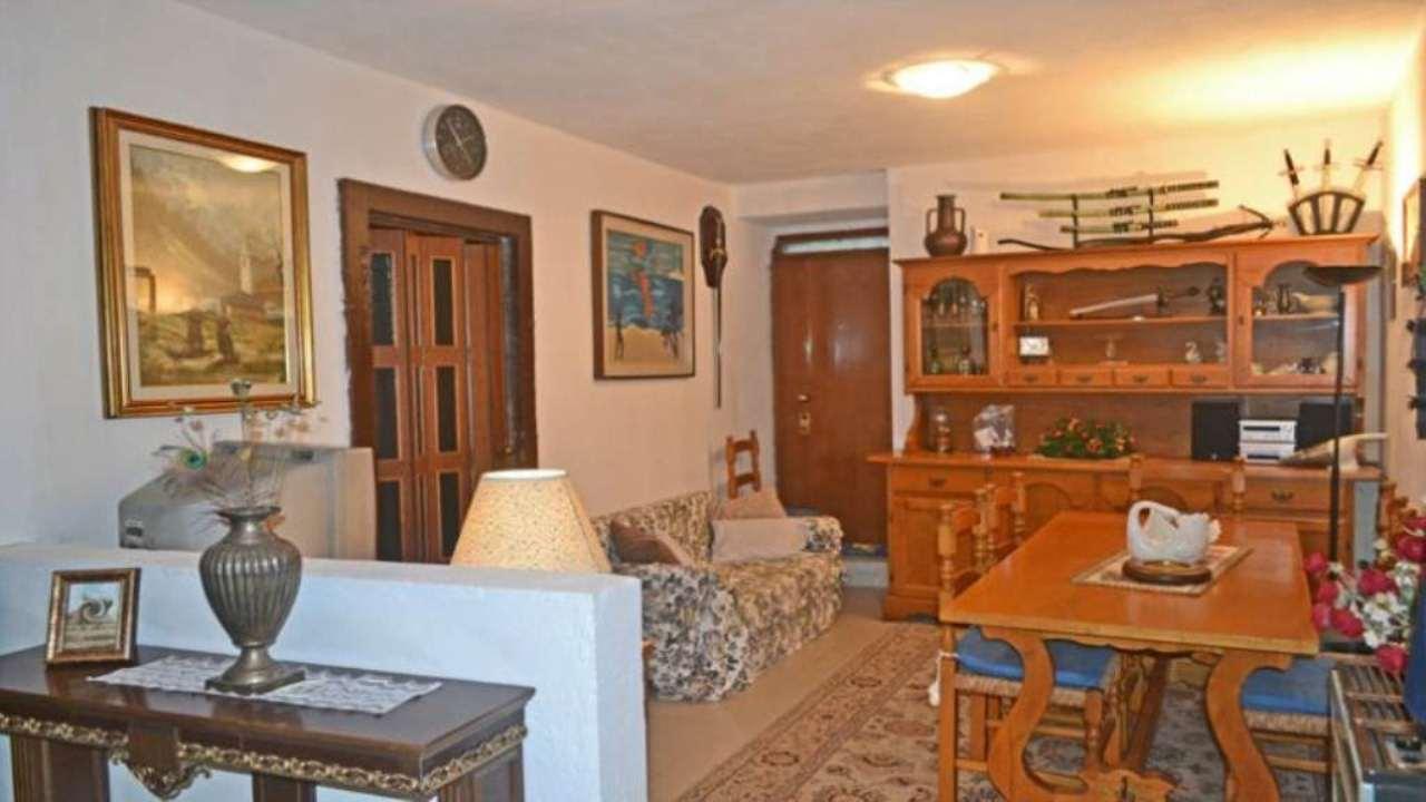 Appartamento in vendita a Traona, 5 locali, prezzo € 87.000 | Cambio Casa.it