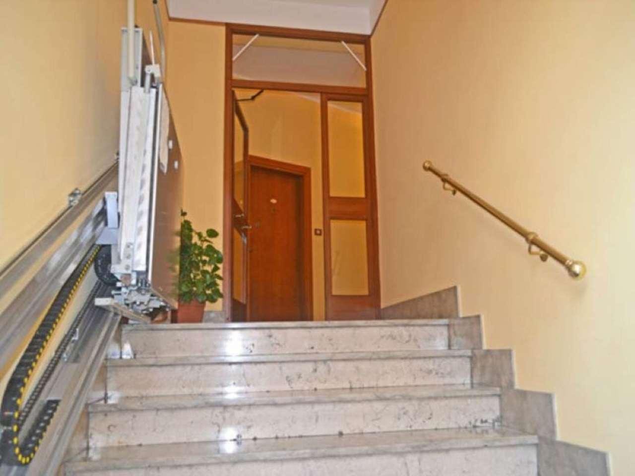 Bilocale Sesto San Giovanni Via Podgora 3