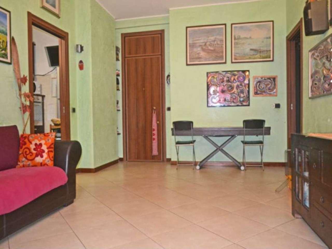 Appartamento in vendita a Bresso, 3 locali, prezzo € 195.000 | Cambio Casa.it