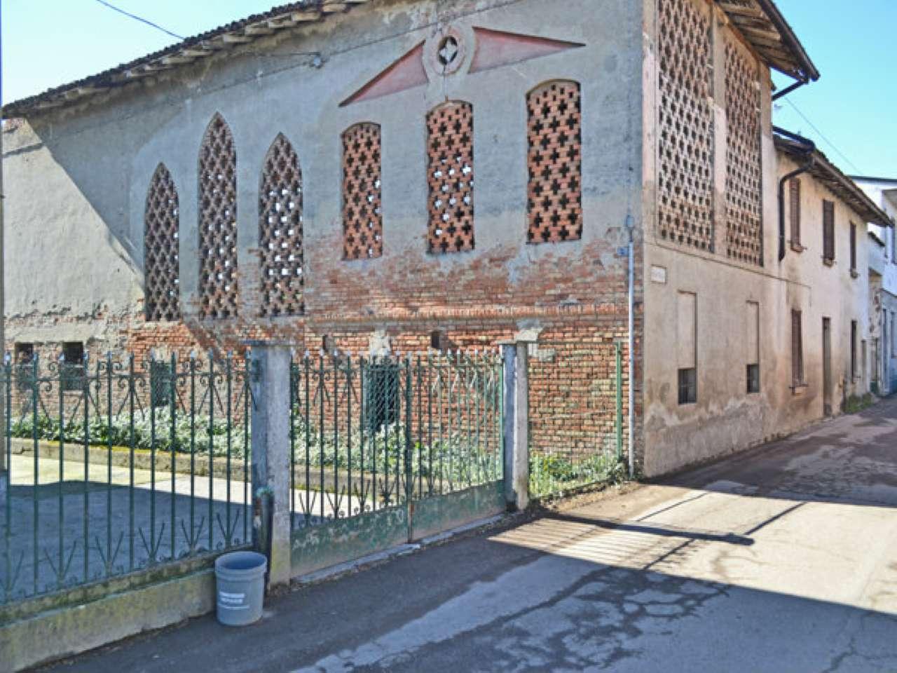 Rustico / Casale in vendita a Dovera, 9999 locali, prezzo € 160.000 | Cambio Casa.it
