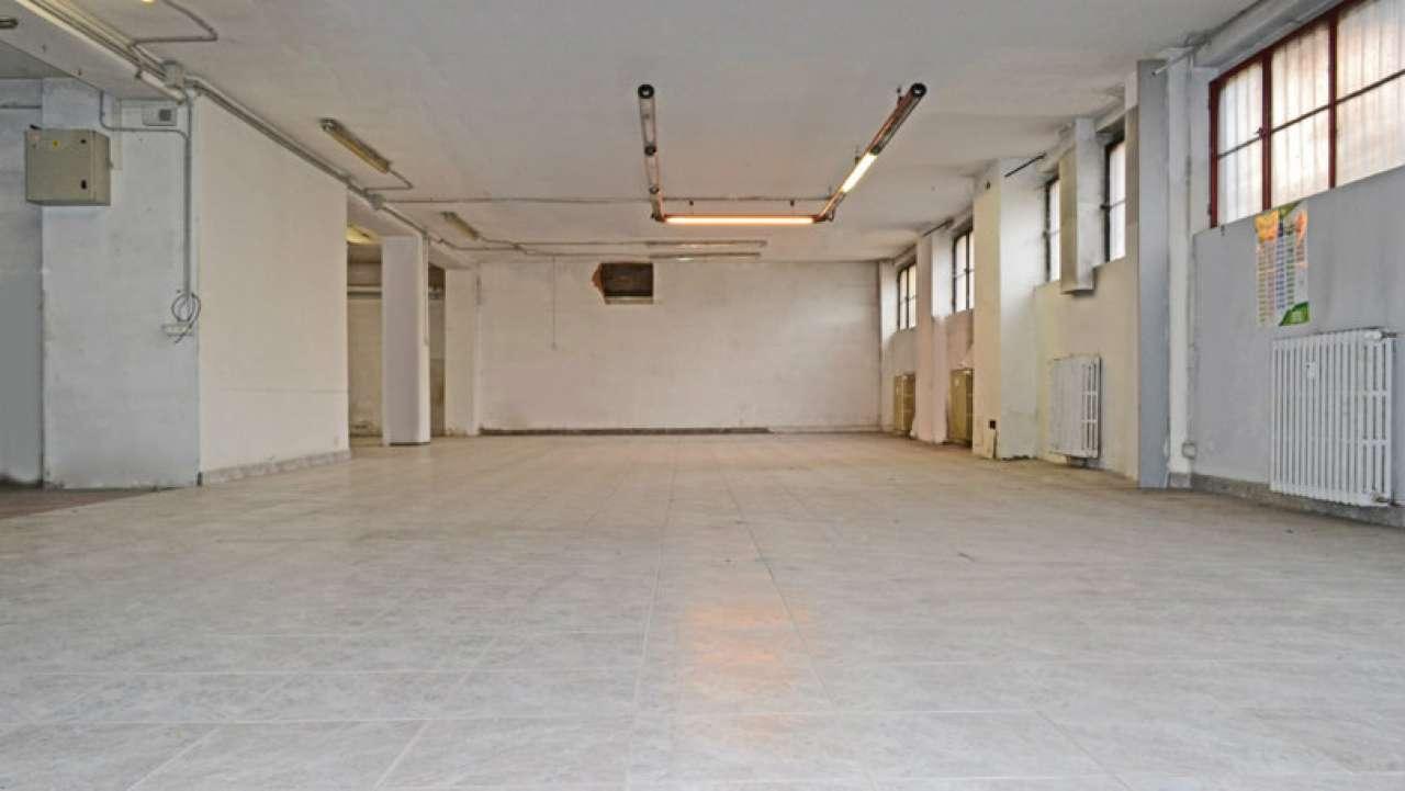 Laboratorio in vendita a Sesto San Giovanni, 1 locali, prezzo € 330.000 | Cambio Casa.it