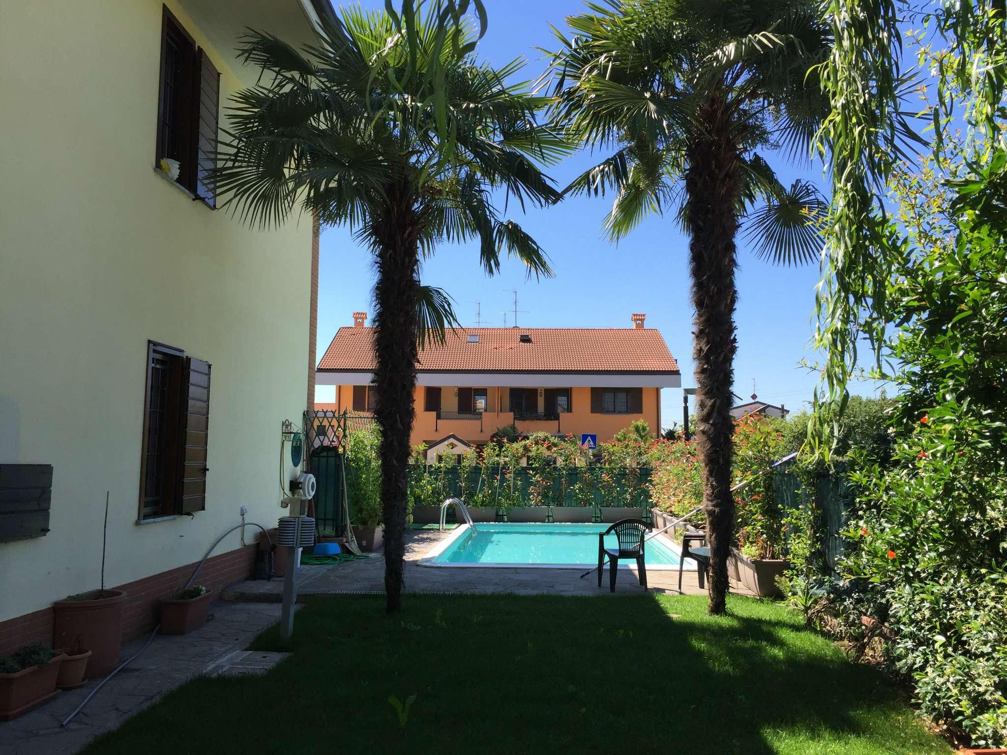 Appartamento in vendita a Vimodrone, 3 locali, prezzo € 320.000 | CambioCasa.it