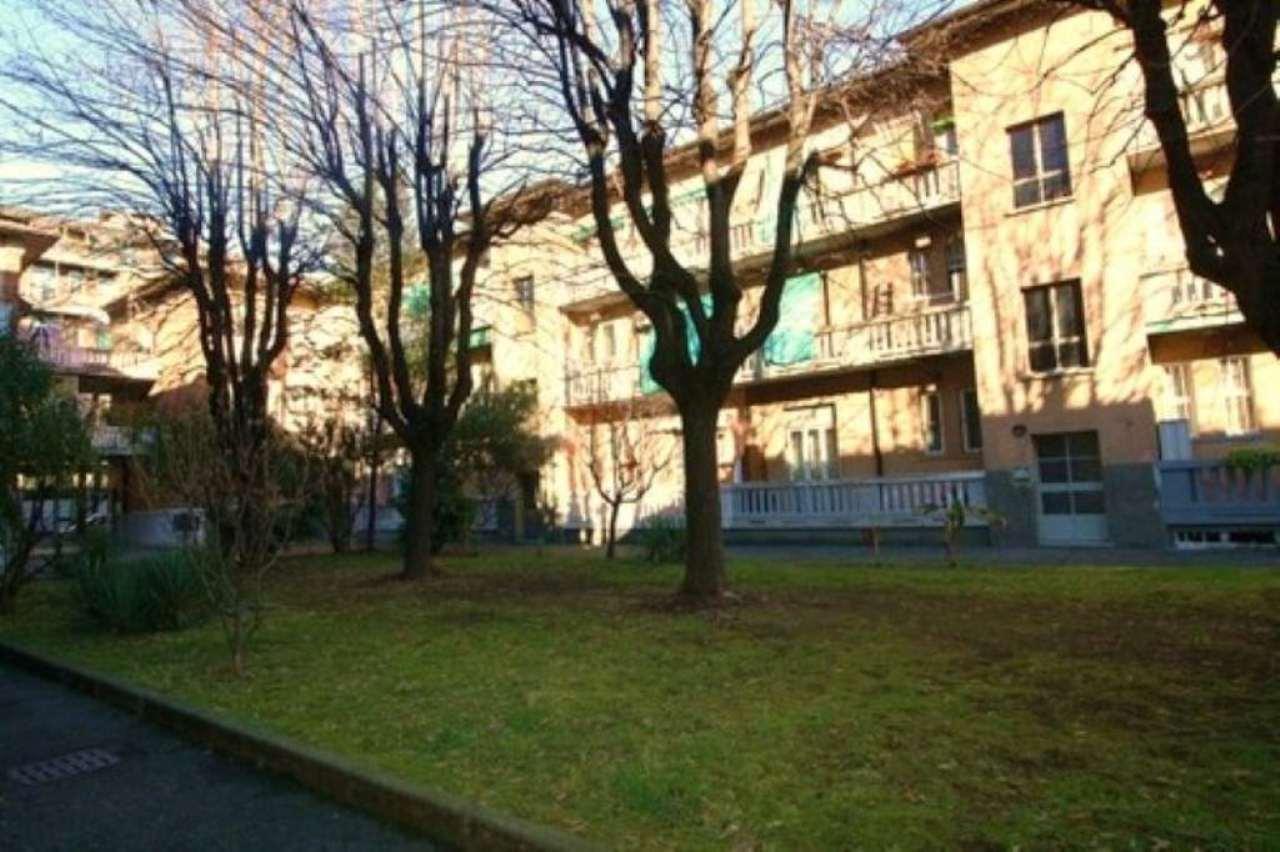 Bilocale Sesto San Giovanni Via Rovani 1