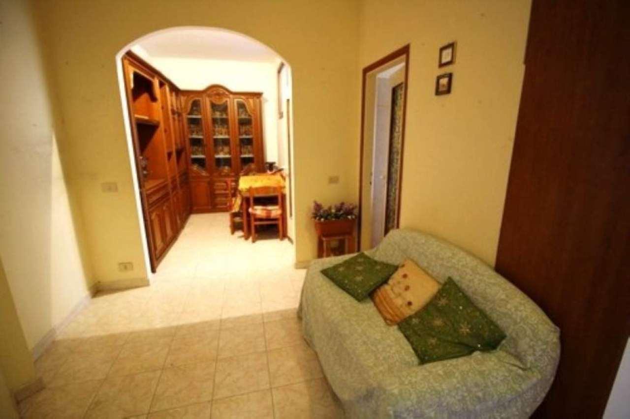 Bilocale Cinisello Balsamo Via De Gasperi 4