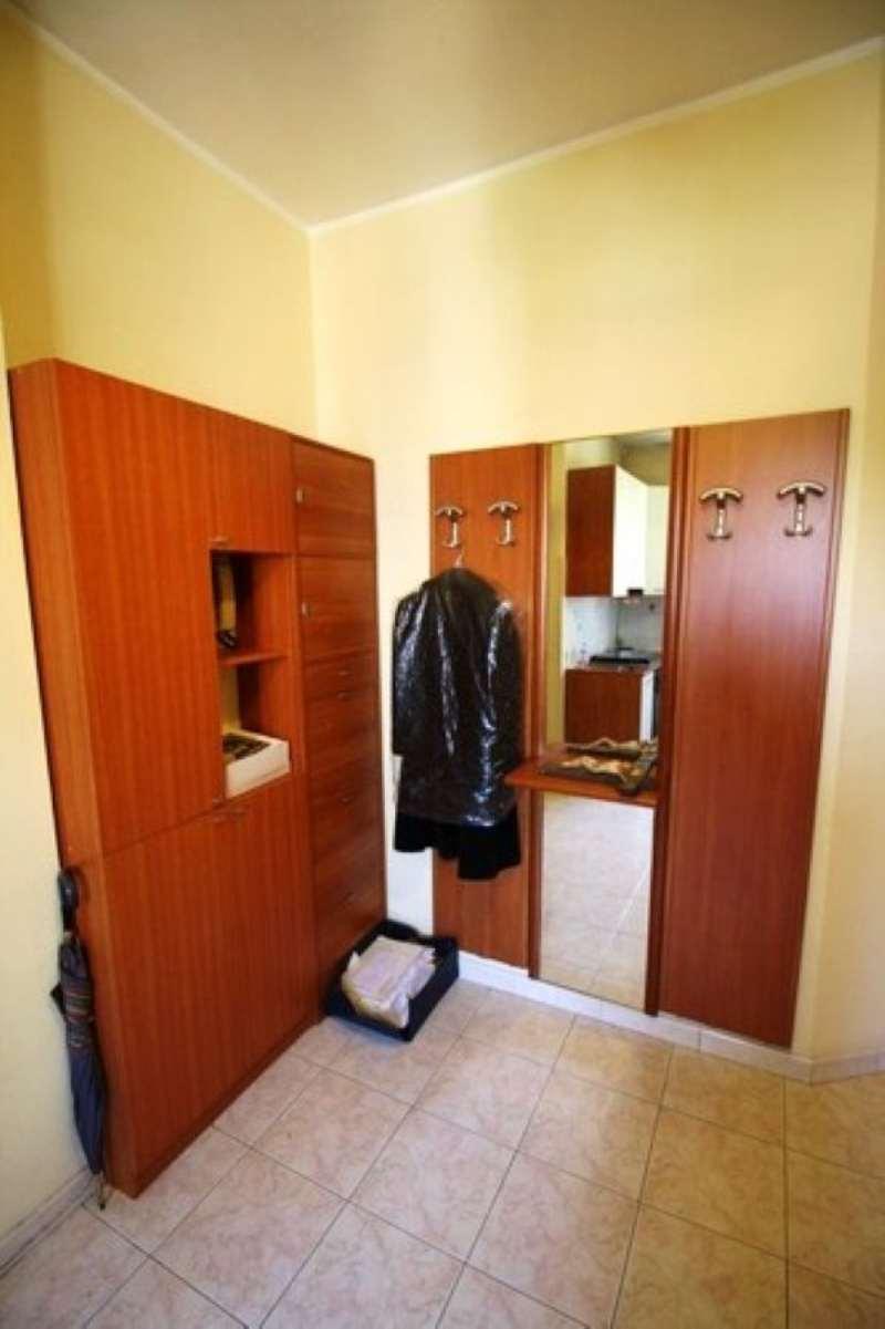 Bilocale Cinisello Balsamo Via De Gasperi 9