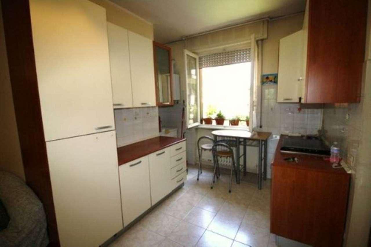 Bilocale Cinisello Balsamo Via De Gasperi 10