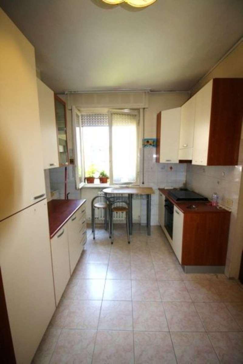 Bilocale Cinisello Balsamo Via De Gasperi 12