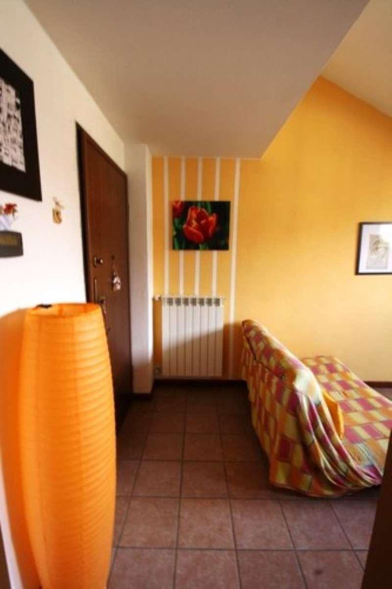 Bilocale Sesto San Giovanni Via  Battisti 6