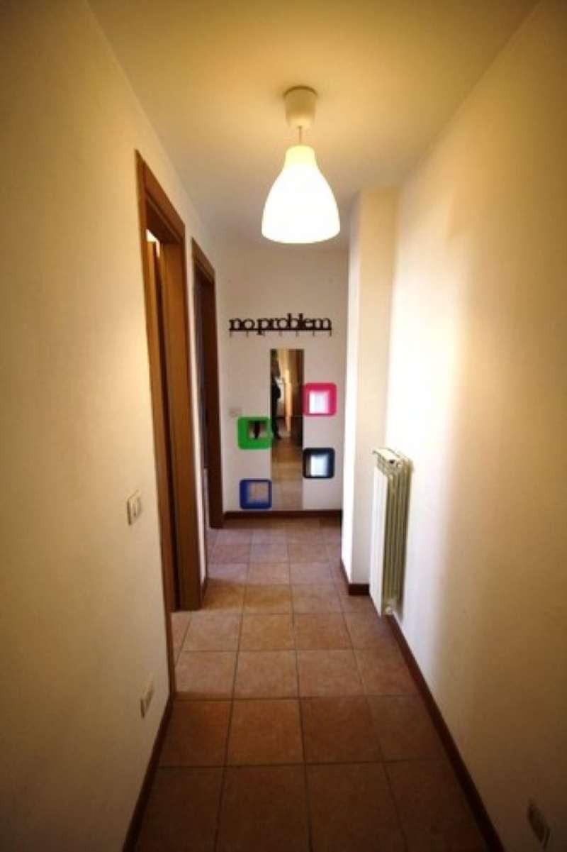 Bilocale Sesto San Giovanni Via  Battisti 7