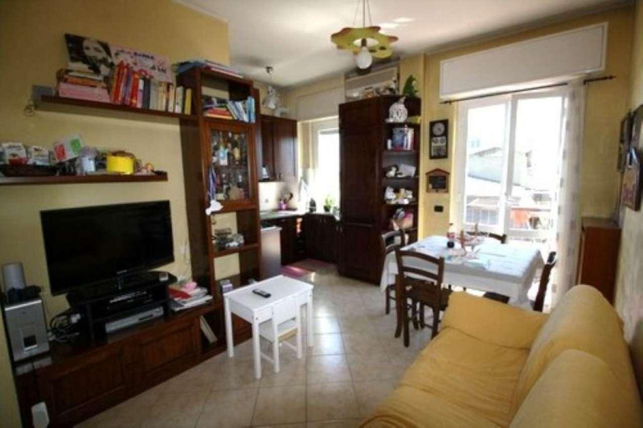 Bilocale Sesto San Giovanni Via Gioberti 3