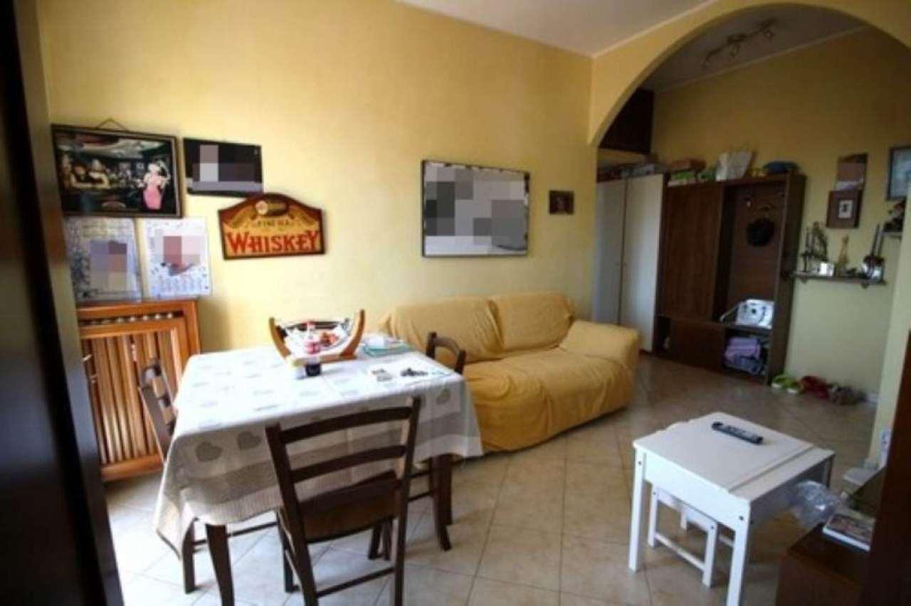 Bilocale Sesto San Giovanni Via Gioberti 4