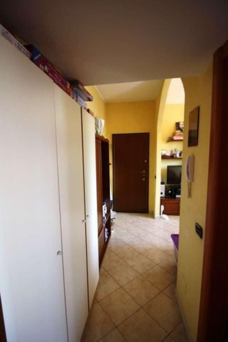Bilocale Sesto San Giovanni Via Gioberti 7