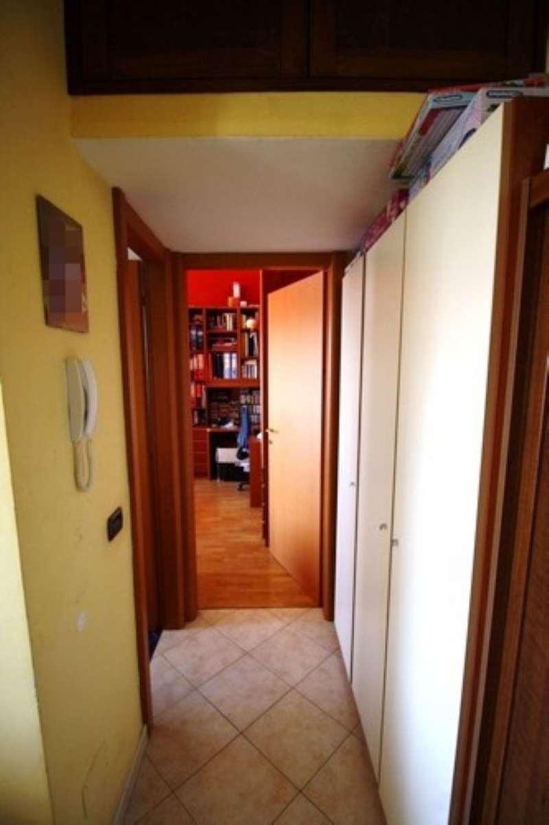 Bilocale Sesto San Giovanni Via Gioberti 8