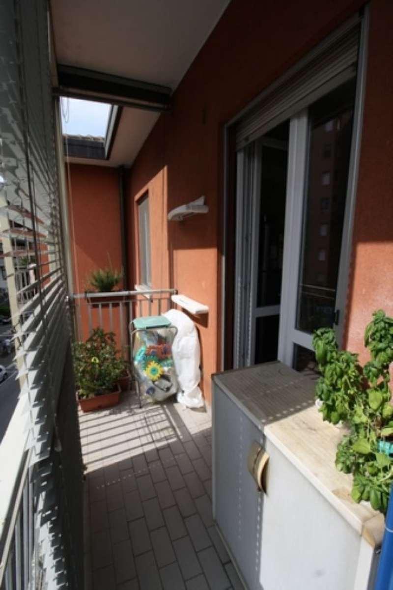 Bilocale Sesto San Giovanni Via Modena 10