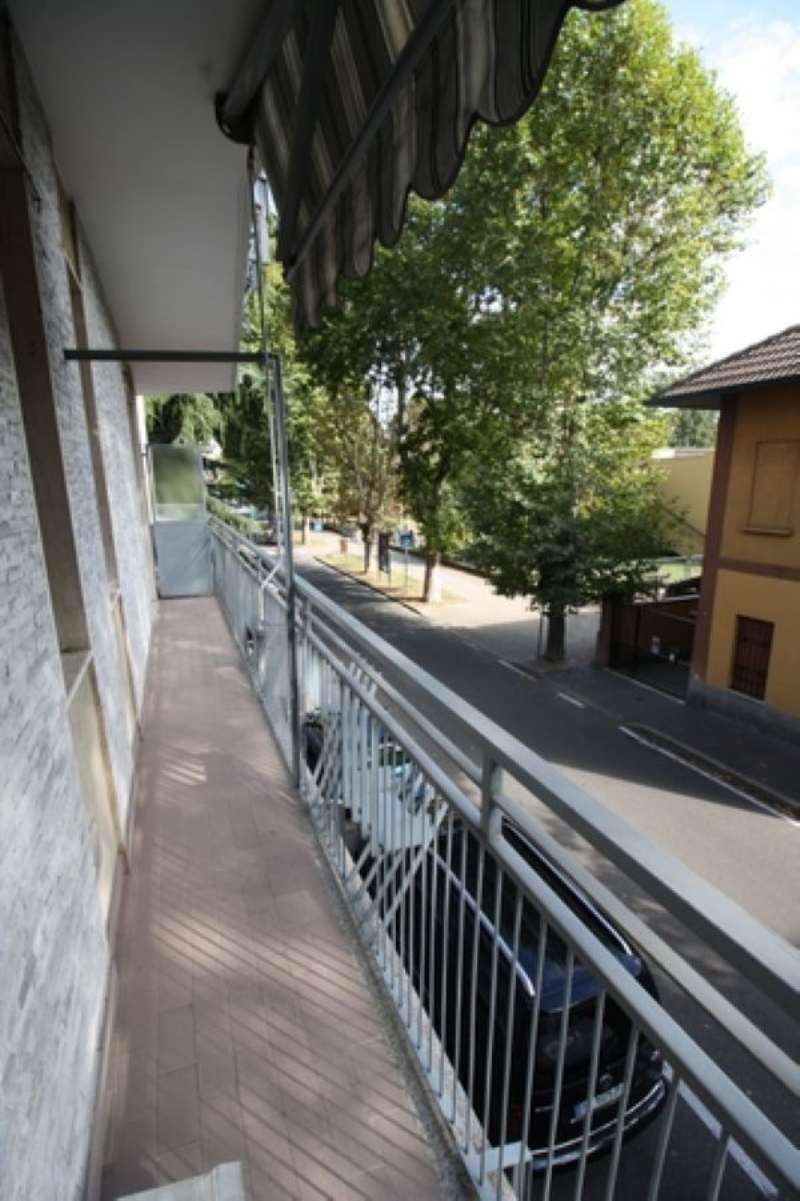 Bilocale Sesto San Giovanni Via Leonardo Da Vinci 7