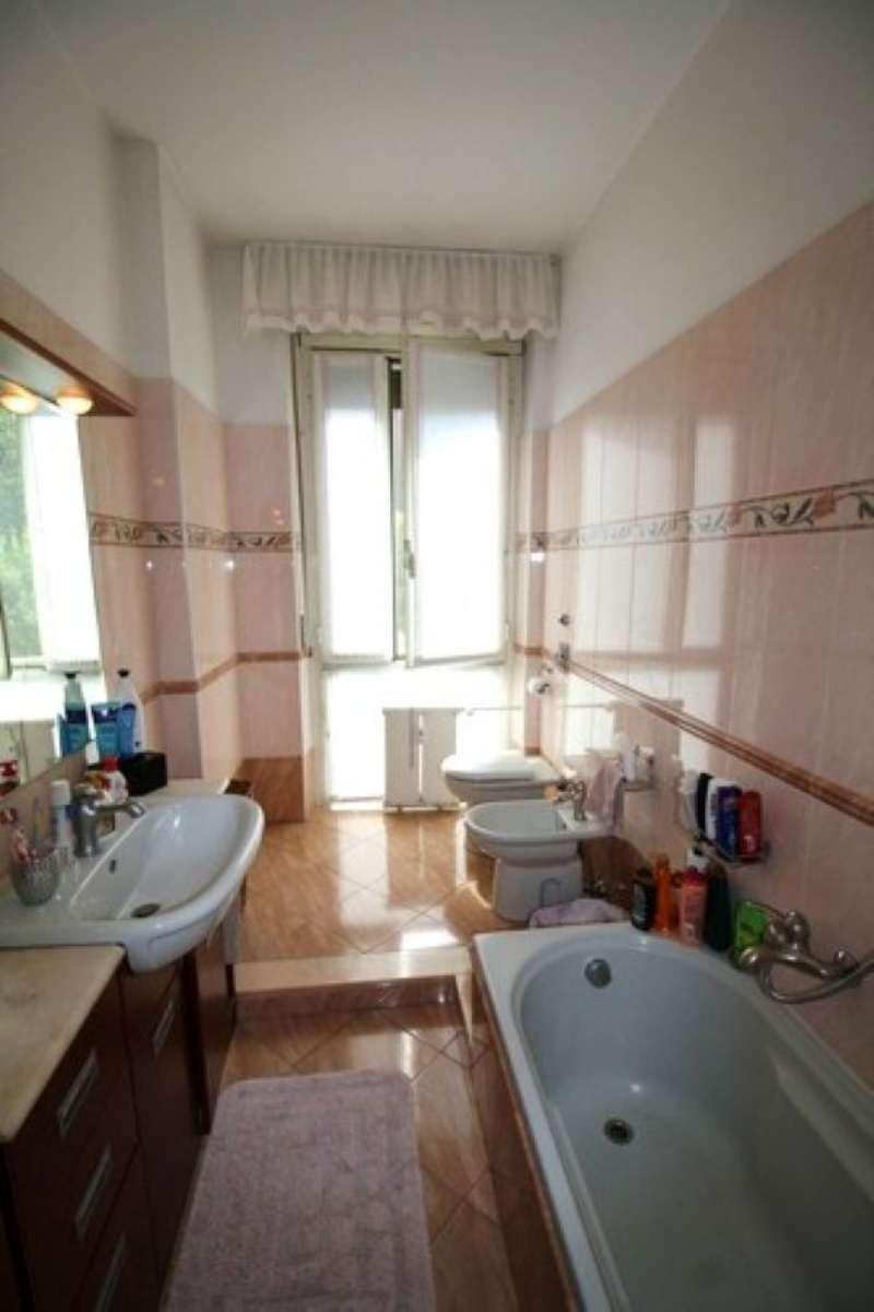 Bilocale Sesto San Giovanni Via Confalonieri 12