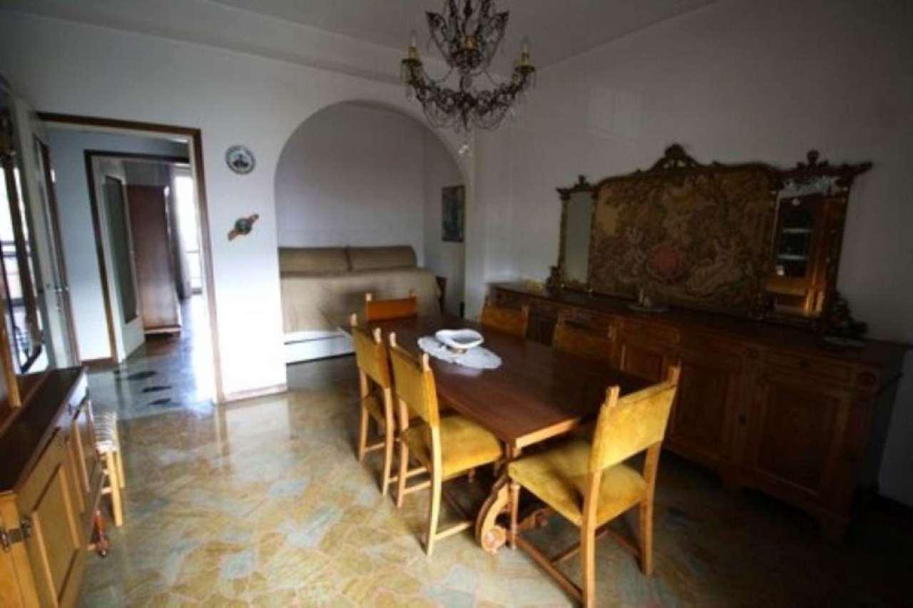 Bilocale Sesto San Giovanni Via Via Rovani 3