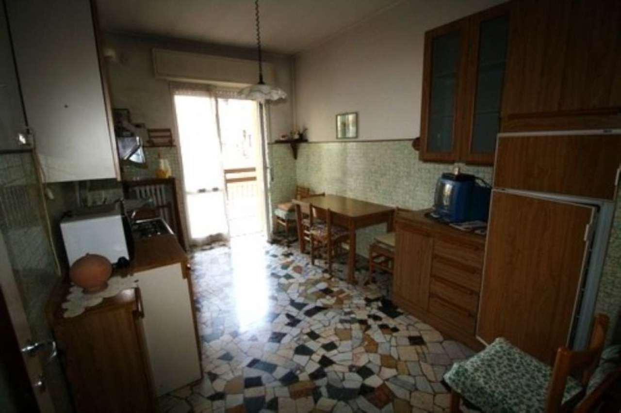 Bilocale Sesto San Giovanni Via Via Rovani 7