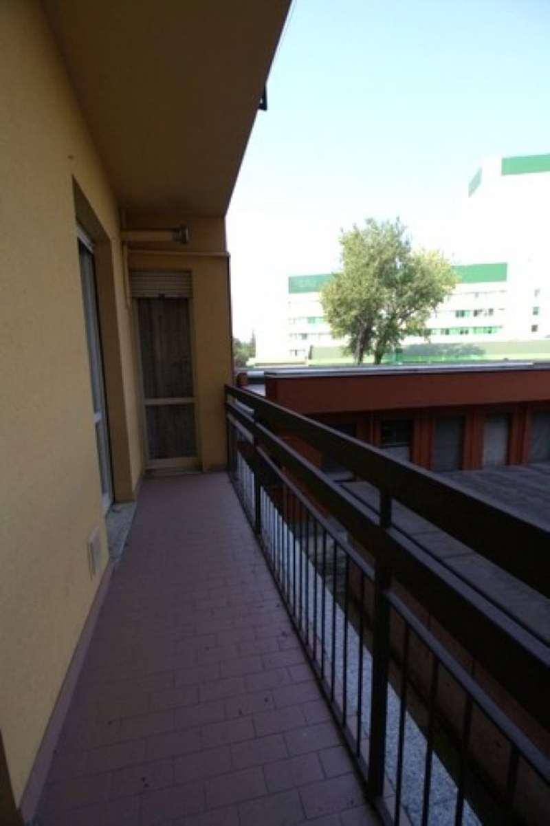 Bilocale Sesto San Giovanni Via Via Rovani 13