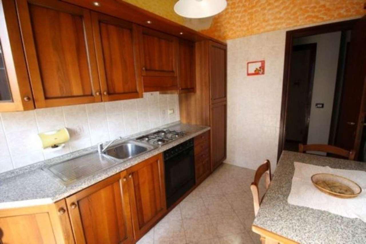 Bilocale Sesto San Giovanni Via Pisa 7
