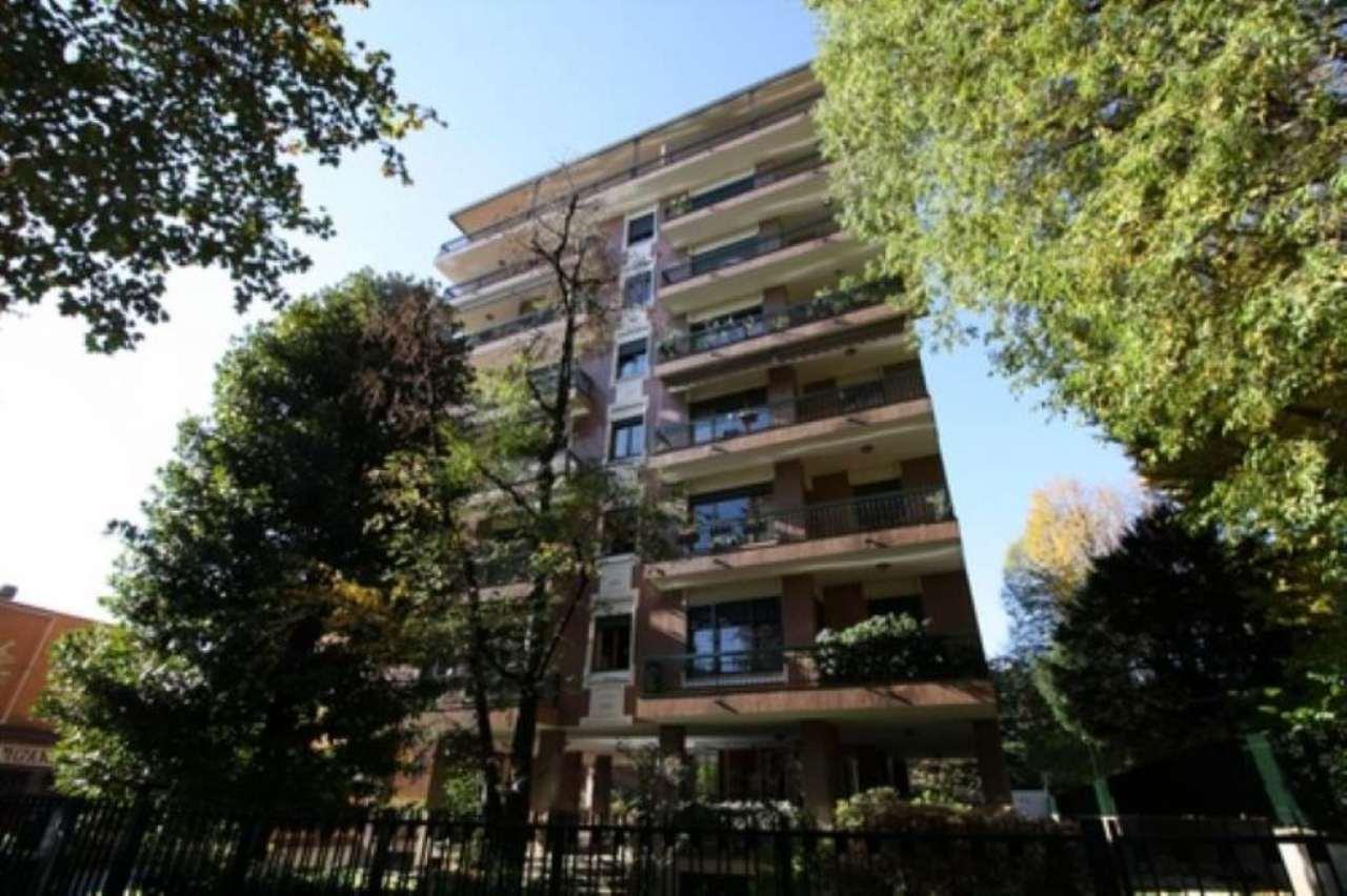 Attico / Mansarda in vendita a Sesto San Giovanni, 4 locali, prezzo € 348.000 | Cambio Casa.it