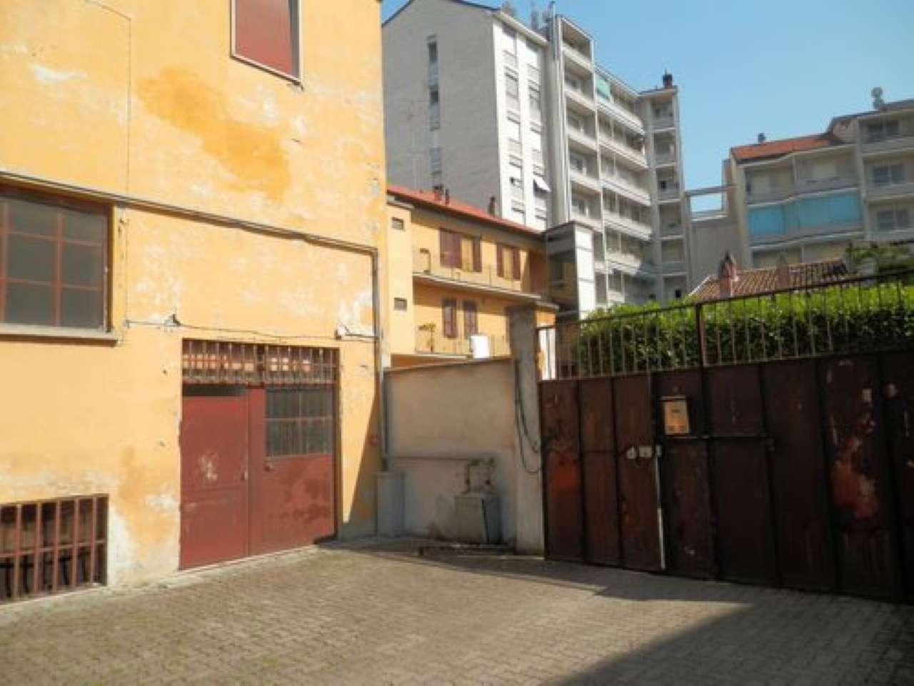 Soluzione Indipendente in vendita a Milano, 1 locali, zona Zona: 11 . Barona, Giambellino, Lorenteggio, Famagosta, Trattative riservate | CambioCasa.it