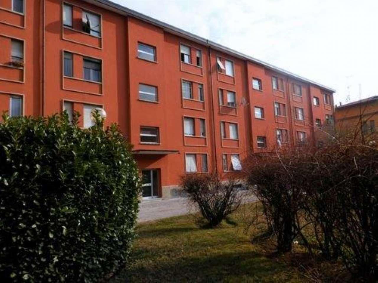 Attico / Mansarda in affitto a Sesto San Giovanni, 2 locali, prezzo € 480 | Cambio Casa.it