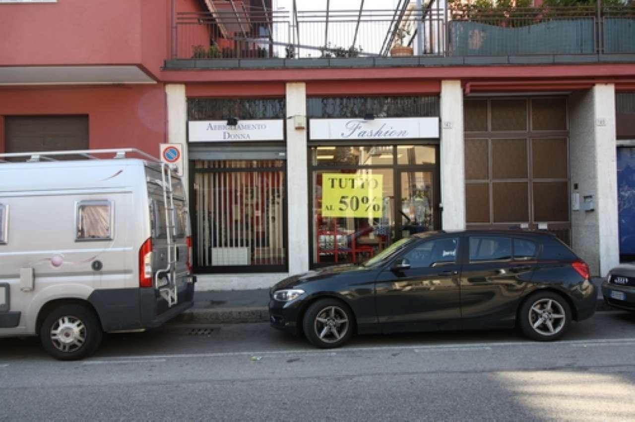Negozio / Locale in vendita a Sesto San Giovanni, 2 locali, prezzo € 49.000 | Cambio Casa.it