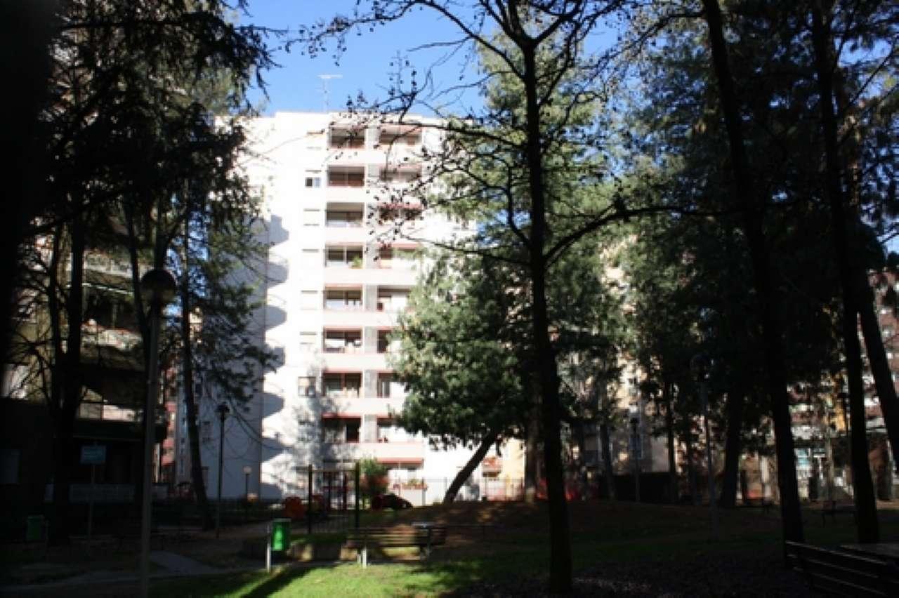 Appartamento in affitto a Sesto San Giovanni, 1 locali, prezzo € 450 | Cambio Casa.it