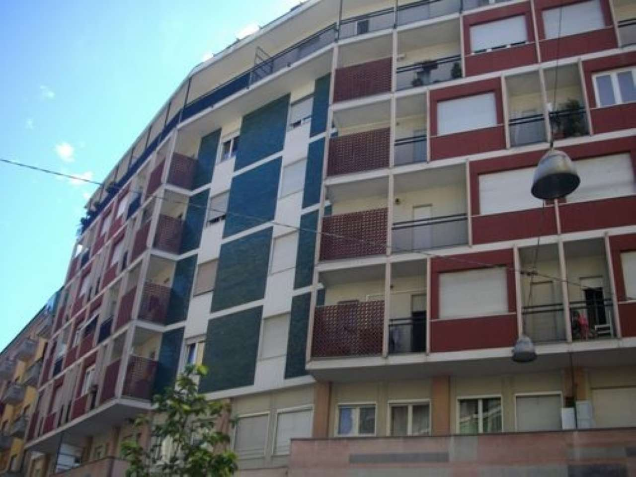 Appartamento in affitto a Sesto San Giovanni, 2 locali, prezzo € 570 | Cambio Casa.it