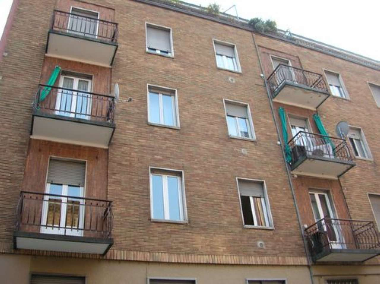 Appartamento in affitto a Sesto San Giovanni, 2 locali, prezzo € 450 | Cambio Casa.it
