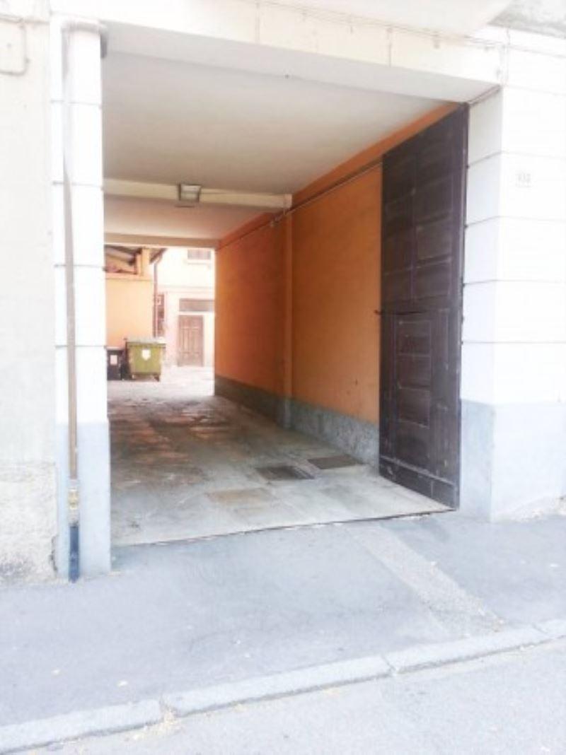 Magazzino in vendita a Settimo Milanese, 2 locali, prezzo € 35.000 | Cambio Casa.it