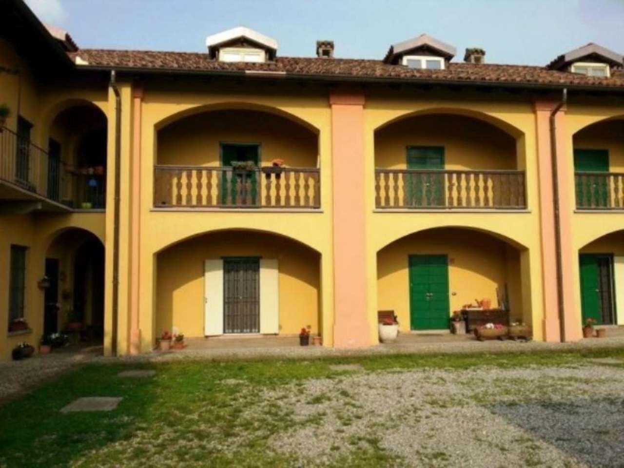 Appartamento in vendita a Cusago, 2 locali, prezzo € 124.000 | Cambio Casa.it