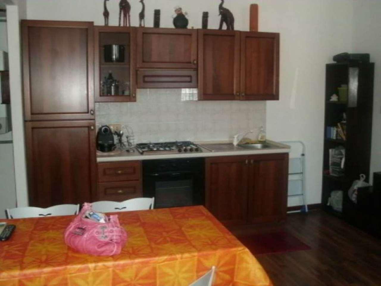 Appartamento in vendita a Settimo Milanese, 1 locali, prezzo € 78.000   Cambio Casa.it