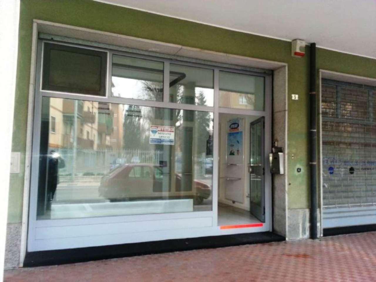 Negozio / Locale in affitto a Settimo Milanese, 2 locali, prezzo € 500 | Cambio Casa.it