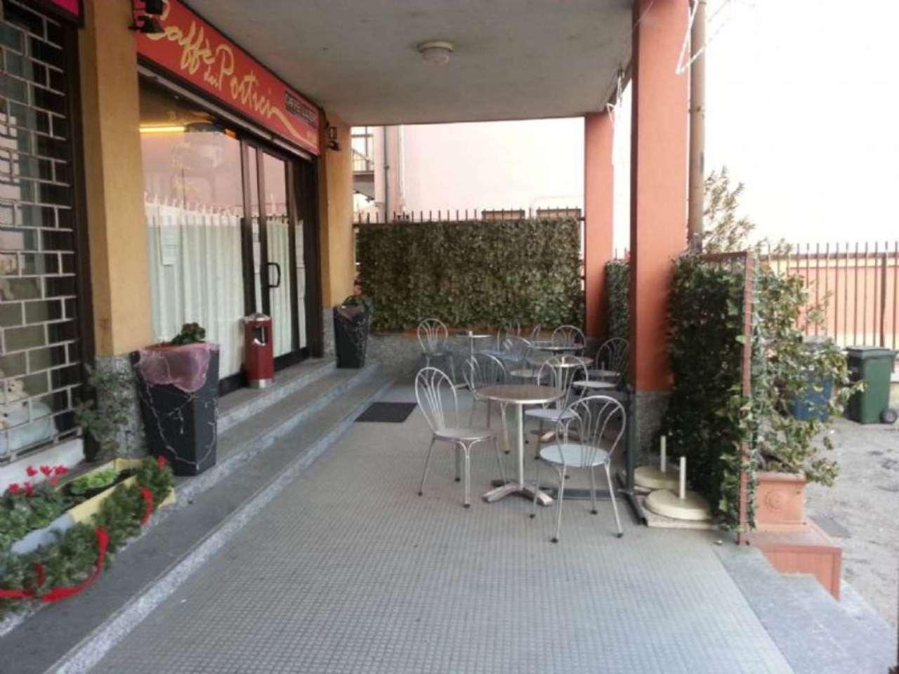 Bar in vendita a Bareggio, 2 locali, prezzo € 80.000 | Cambio Casa.it