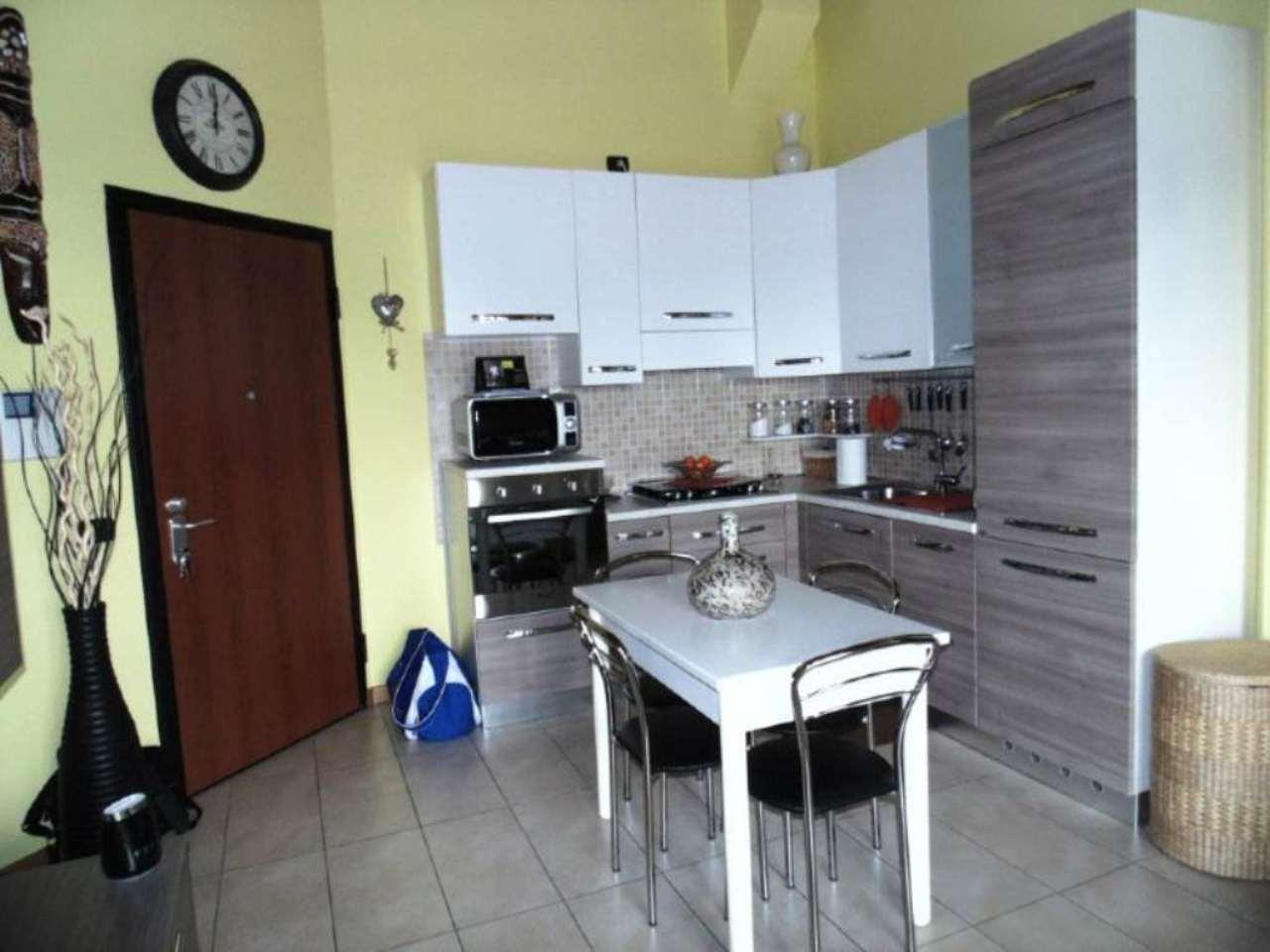 Appartamento in vendita a Settimo Milanese, 2 locali, prezzo € 149.000 | Cambio Casa.it