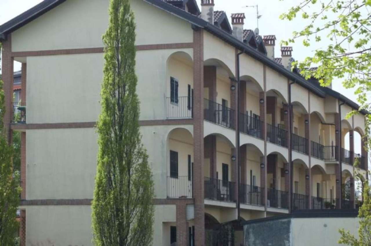 Appartamento in vendita a Gaggiano, 3 locali, prezzo € 125.000 | Cambio Casa.it
