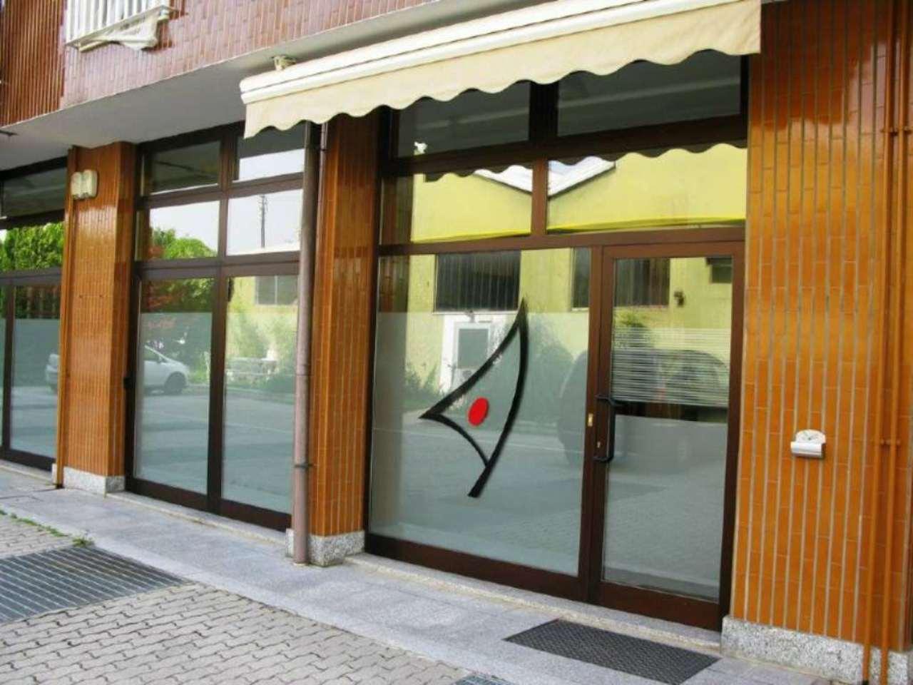 Ufficio / Studio in affitto a Settimo Milanese, 2 locali, prezzo € 850 | Cambio Casa.it