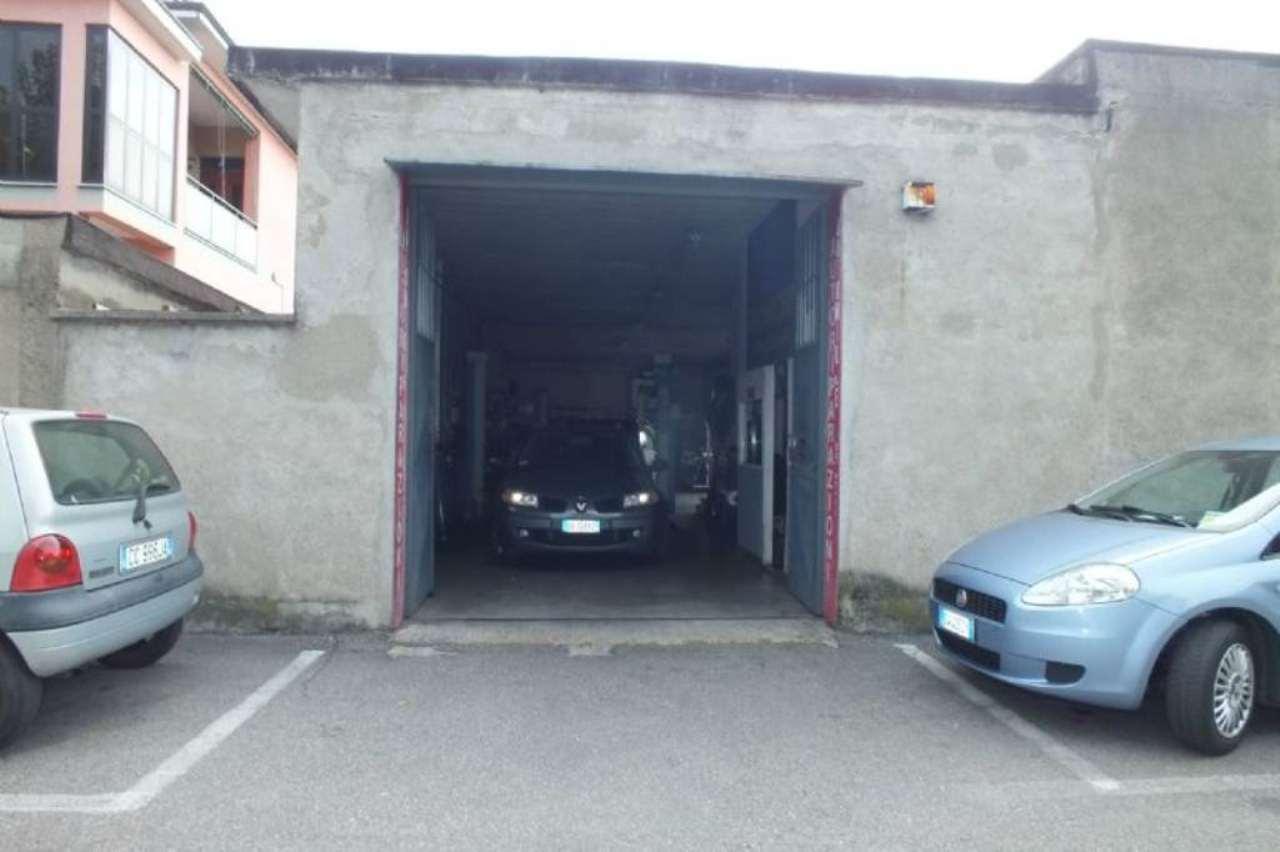 Capannone in vendita a Cornaredo, 1 locali, prezzo € 135.000 | Cambio Casa.it