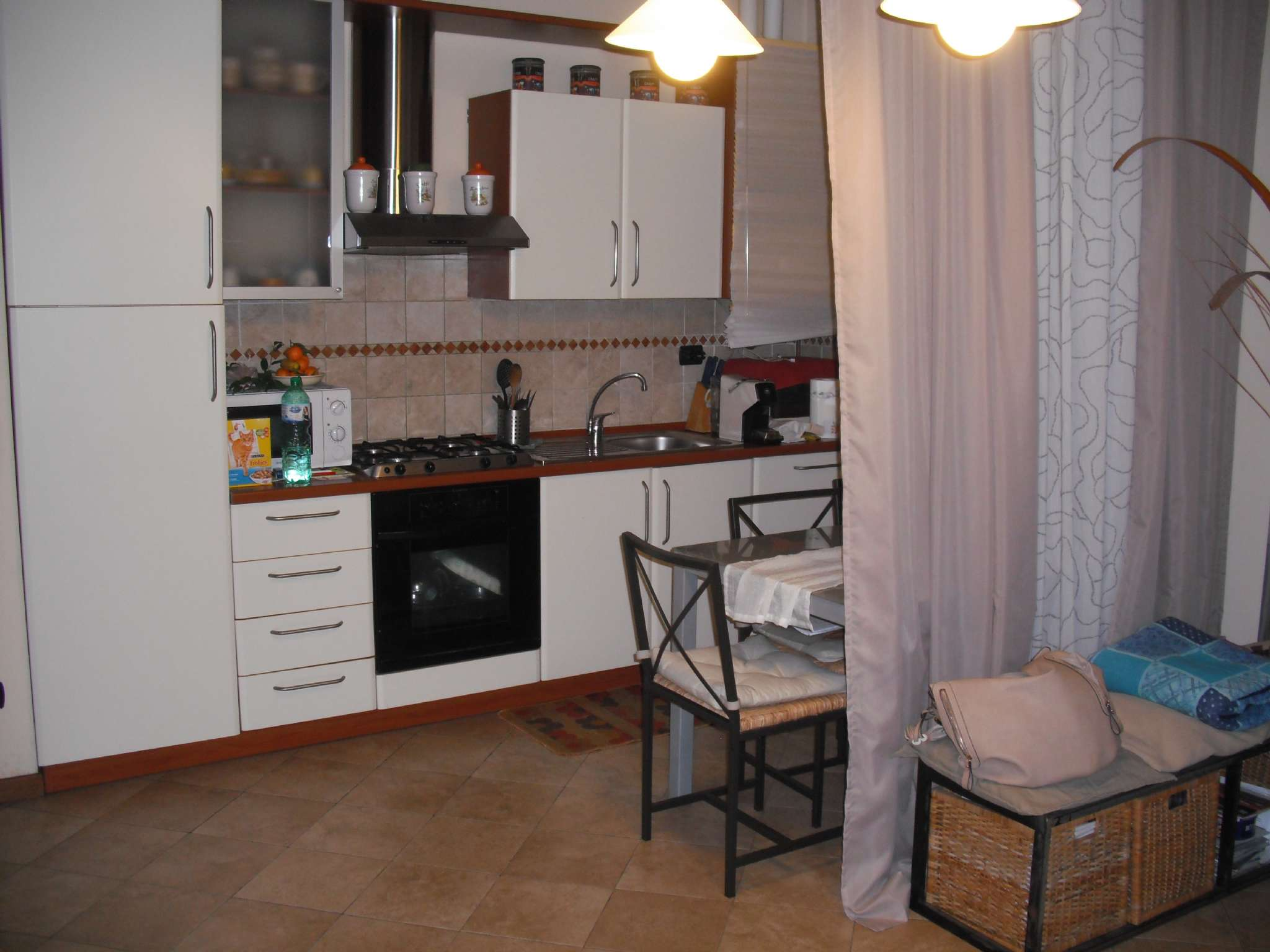 Appartamento in vendita a Settimo Milanese, 2 locali, prezzo € 119.000 | Cambio Casa.it