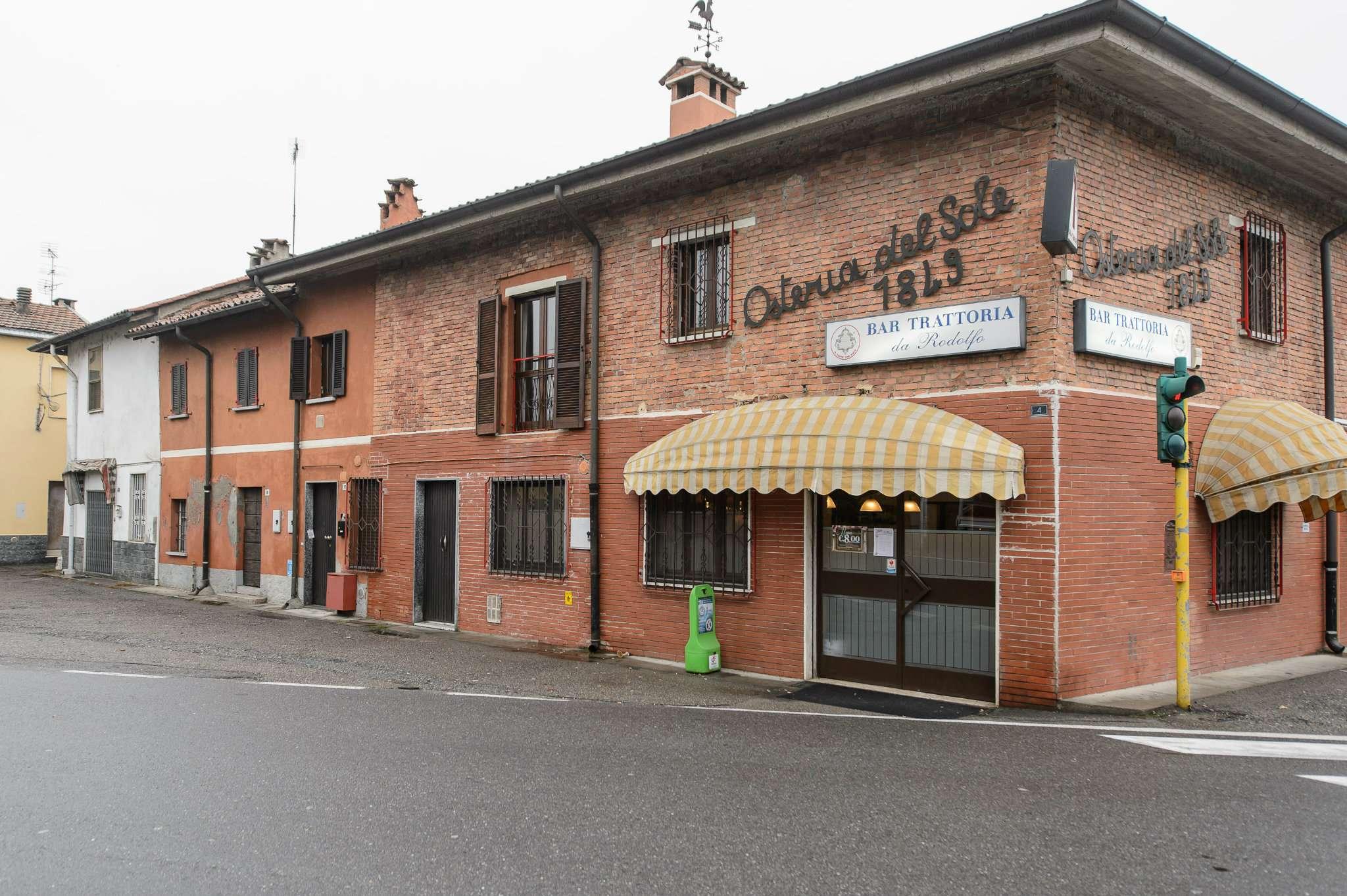 Appartamento in vendita a Vernate, 2 locali, prezzo € 50.000 | Cambio Casa.it