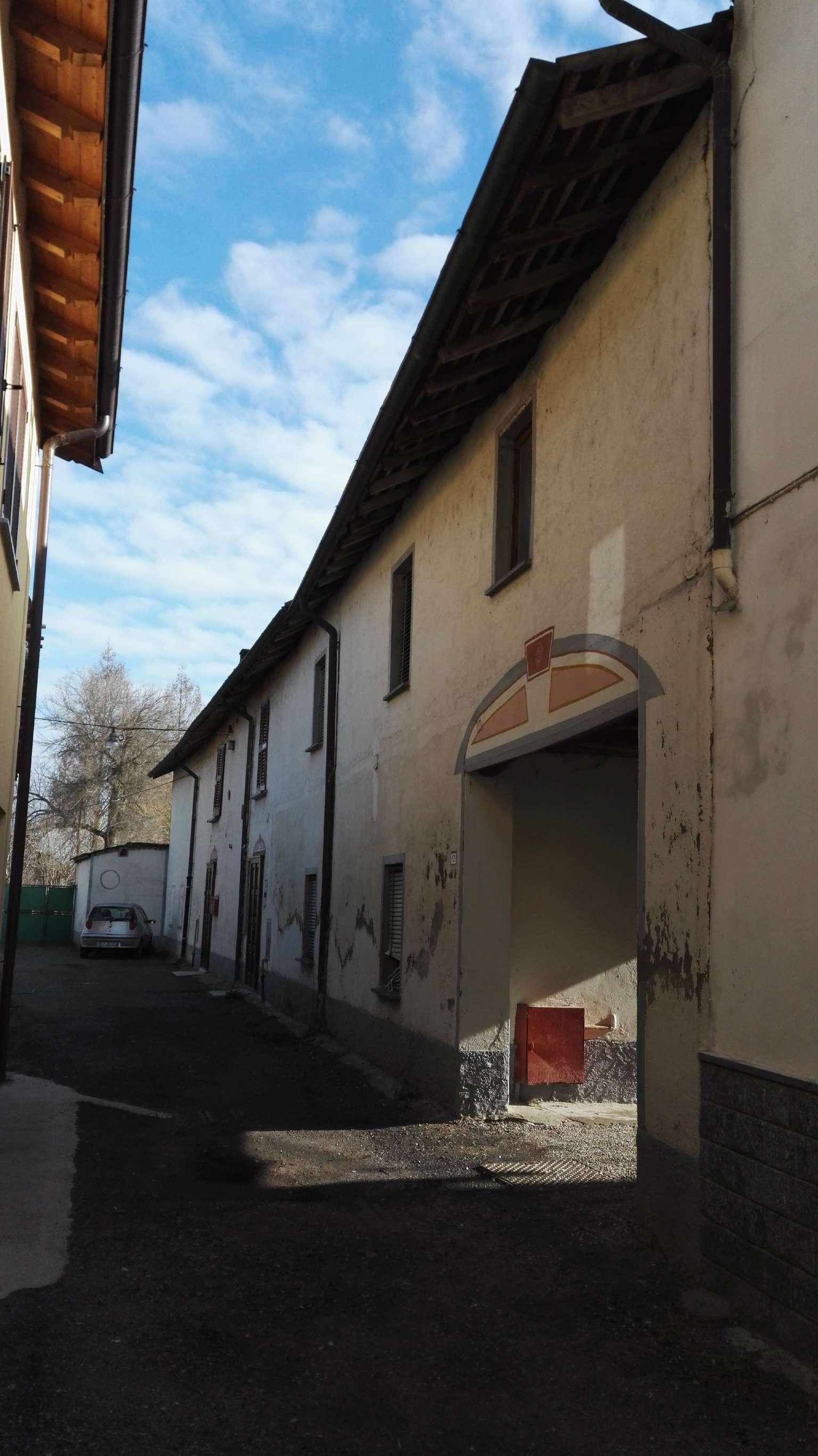 Appartamento in vendita a Binasco, 2 locali, prezzo € 48.000 | Cambio Casa.it