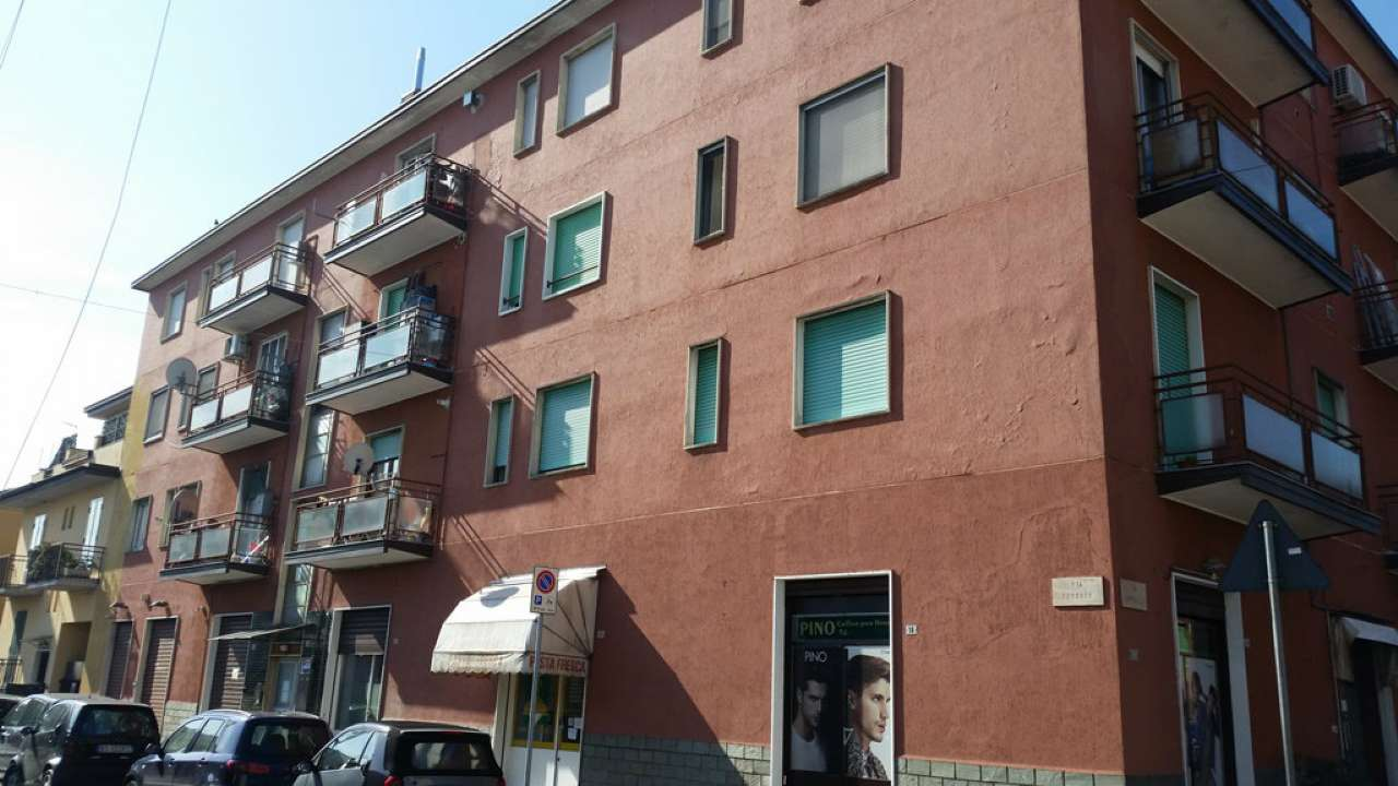 Appartamento in vendita a Settimo Milanese, 2 locali, prezzo € 87.000   Cambio Casa.it